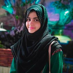 Izza Bakhtawar