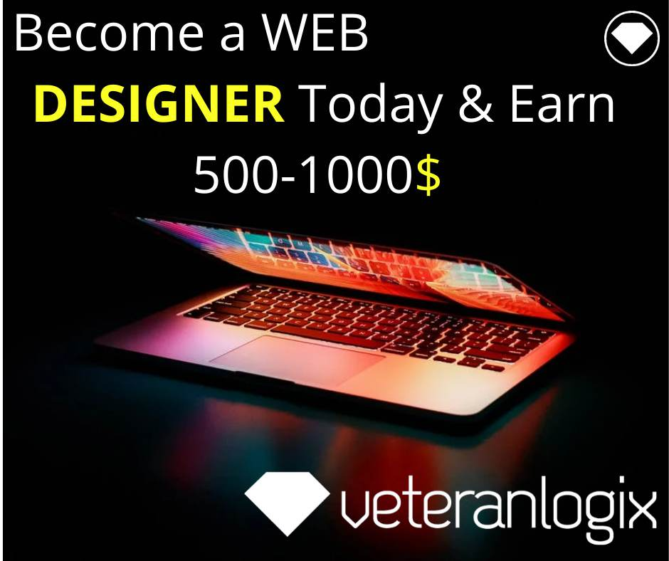 how to become a web designer in 2020