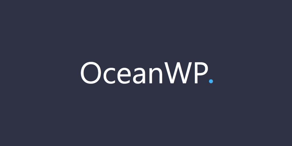 best theme wp-ocean