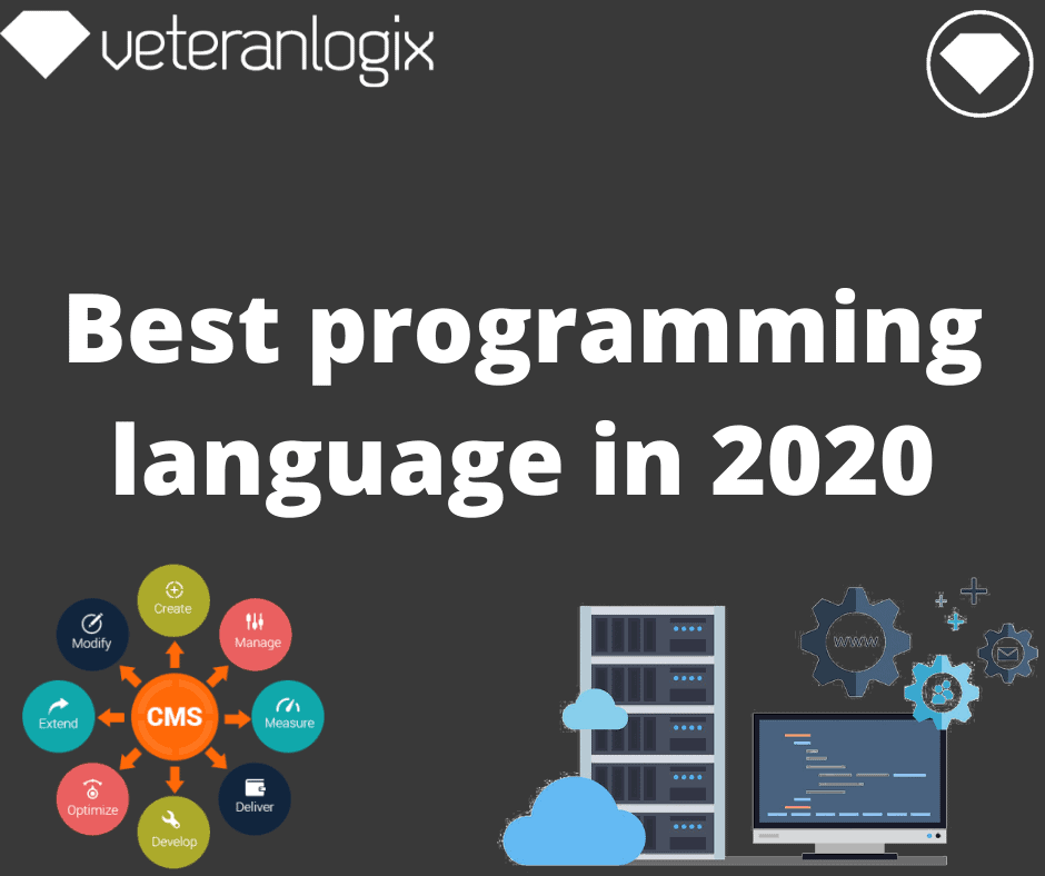 best programming language in 2020