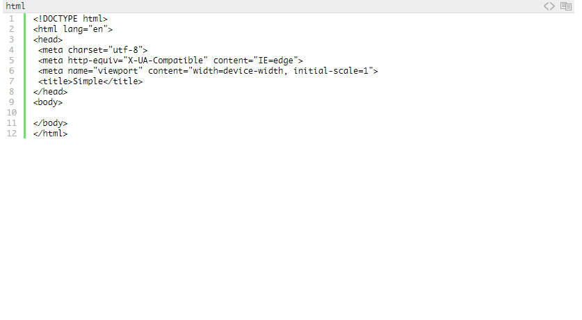 step 3 CODING OF conversion