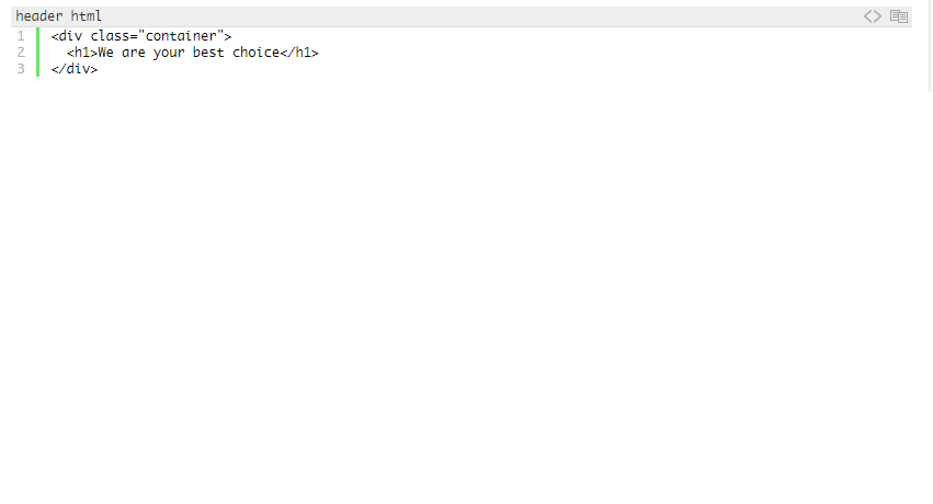 step 6 html