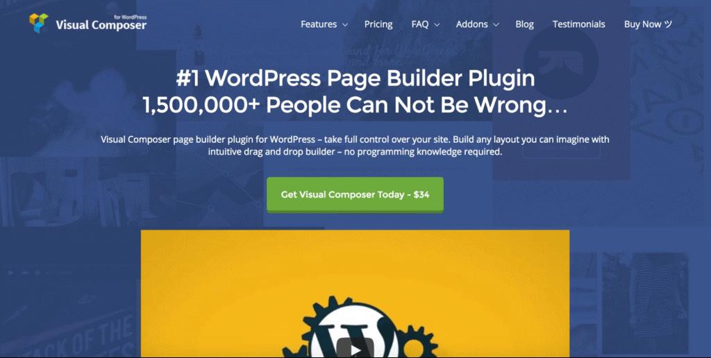 Top 5 WordPress Page Builders You Must Learn